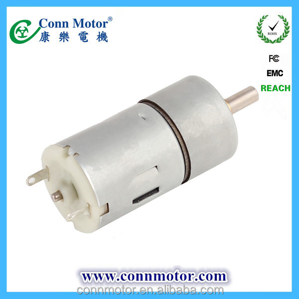 Low price First Grade optical encoder mini dc gear motor