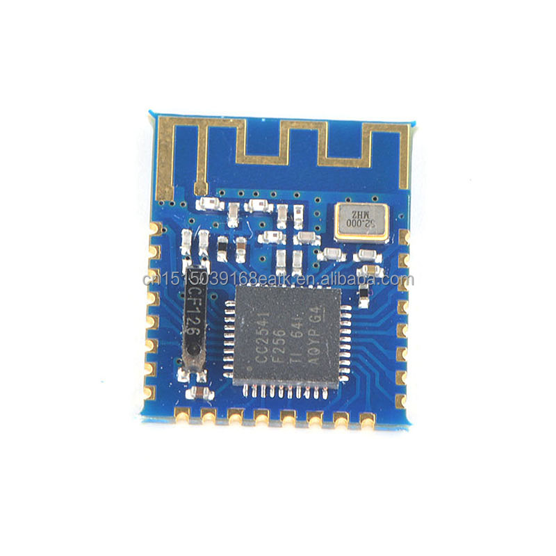 Bluetooth 4.0BLE low power CC2541 master-slave support micro-xin airsync iBeacon <strong>module</strong>