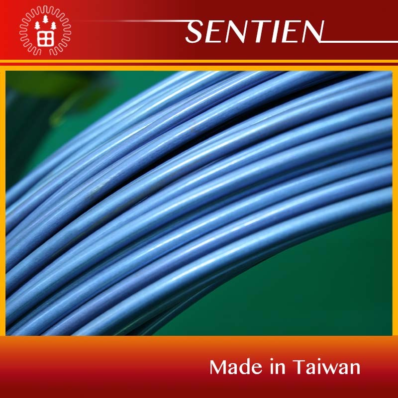 Taiwan Odm nichrome flat thin strip for tubular <strong>heater</strong> for high temperature heating element with With ISO Certificate