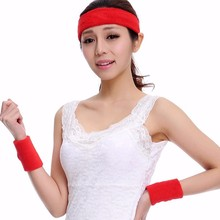 high quality hot selling fashion sports basketball head sweatband