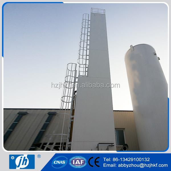 25L/Hours small liquid nitrogen plant gas equipment