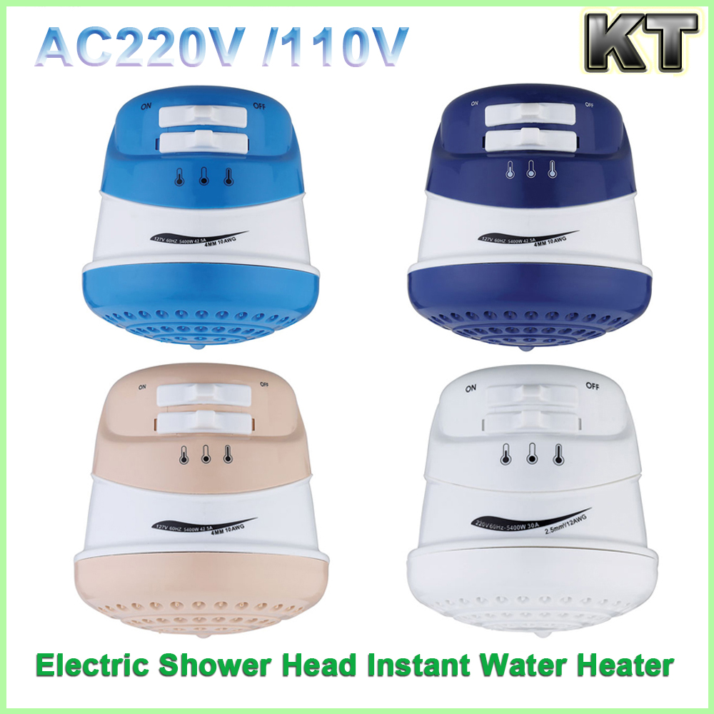 instant electric shower water heater/instant shower heater