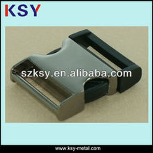 Hot Selling Metal Release Buckles(Insert Buckles)
