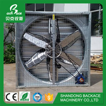 220V / 380V 50hz/60hz Low-noise industrial exhaust ac axial fan