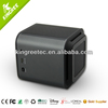top sale mini portable laptop computer woofer speaker with bluetooth NFC