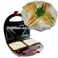 Portable sandwich toaster oven