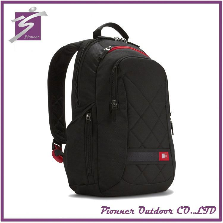 digital print 3D print laptop backpack