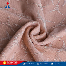 Polyester Cotton Garment Clothing Computer Jacquard Knitting Fabric