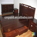 Waterborne odorless Polyurethane paint for wood- wood paint in furniture