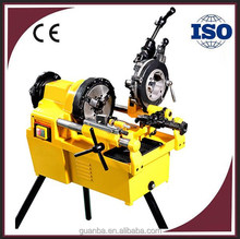 "SQ50B electric pipe threading machine,2"" electric threader"