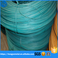 16 Gauge PVC Coated Stainless Steel Wire Tying