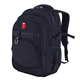2018 new arrival waterproof large capacity tough 3 compartment laptop backpack bag
