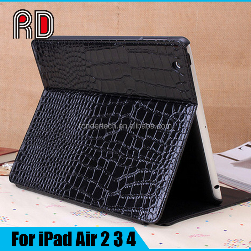 Ultra Thin Stand Design PU Leather case for ipad 2 3 4 Colorful Flip Smart Cover Smartcover for iPad