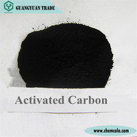 Factory Granule Coconut shell activated carbon