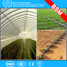 2017 hot sale new drip irrigation pipe/drip hdpe tube / Soft PVC Water tube