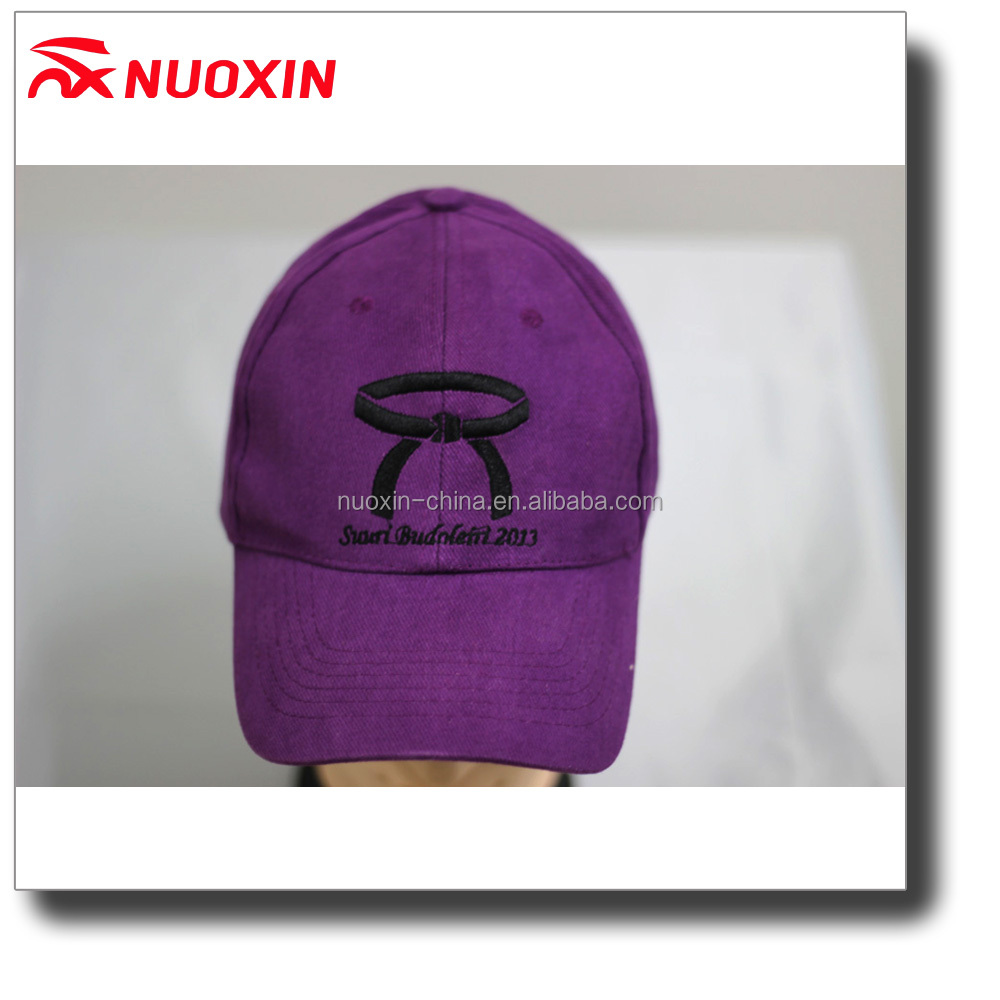 NX cheap price wholesale embroidery logo navy blue baseball cap