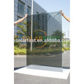 30% Transparency 70W Solar Power Panel Thin film Panel ASI for BIPV