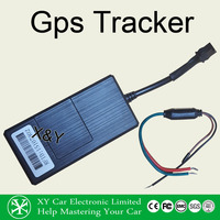 radio shack gps vehicle tracking system,dismantle-proof and shield-proof,engine immobilizer locator device XY-210A
