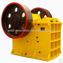 Hot sell good performance small stone crusher