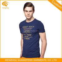 Cheap Men Short Sleeve t-Shirts ,Fashion t-Shirt ,Customize t-Shirt