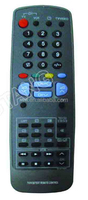 TV DVB SAT STB UNIVERSAL remote control for SHARP G1070SA for middle east/mexcio market