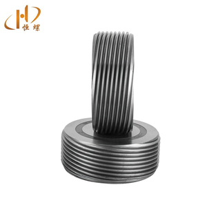High precision circular thread rolling dies with factory price