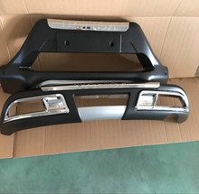 Car Bumper Guard Kit for 2012 Honda CRV made of flexible material