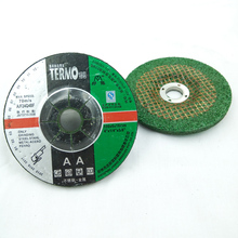 7inch 180x6x22mm silicon carbide grinding wheel grinding wheel machine grinding wheel making machine