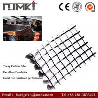 NJMKT 18 years experience Widely used carbon fiber mesh reinforced tile backer board