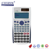 most popular FX-991ES wholesale simple design scientific calculator with solar battery