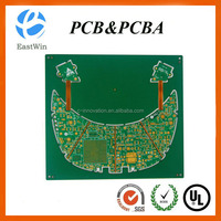 FR4 94V0 Mouse Circuit Board PCB