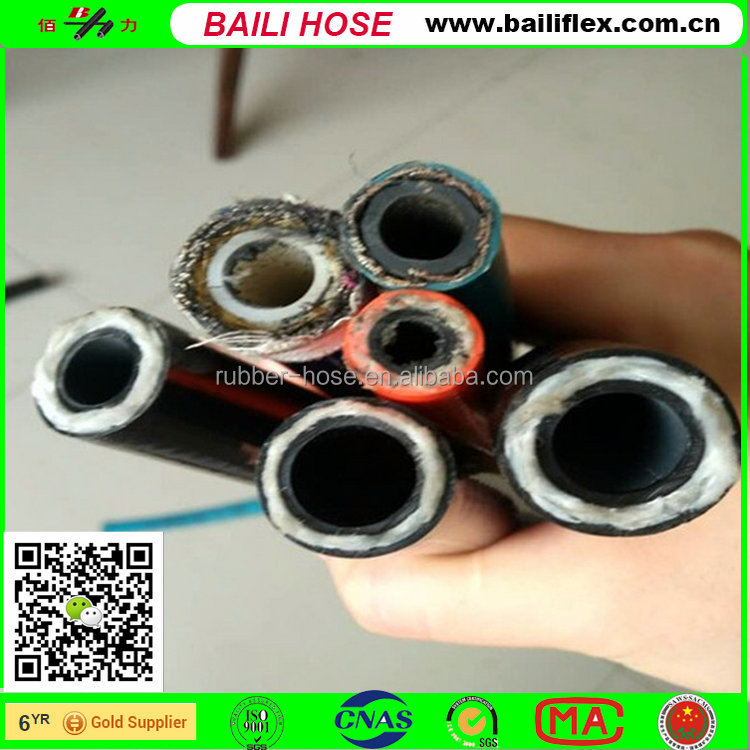 flexible thermoplastic hose r7 medium pressure resin hose