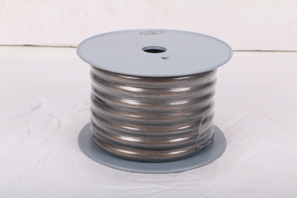 Power Wire Extruded Insulation CCA/OFC/TINNED OFC/TINNED CCA Power Cable Pvc Coated Copper