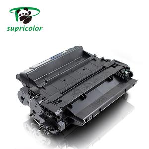 ��ce�,a�,a��/_compatible black toner cartridge ce255a 55a for hp