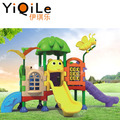 High quality slide toy outdoor entertainment equipment children slide game toys