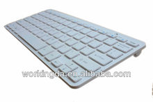 2013 Best classic V2.0Mini wireless Bluetooth Keyboard