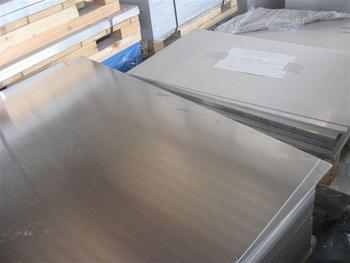 Prime aluminum sheets in ALLOY 5052