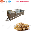 Hot sale Fruit and Vegetable Washing and Peeling Machine