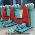 Energy-efficient Biomass Sawdust Briquette Machine