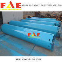 Ground hole drilling machines tools drilling rig casing tube,bore casing tube Foundation