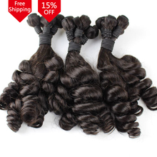 Wholesale human hair cheap unprocessed virgin brazilian curl hair