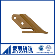 excavator bucket tooth and side cutter forged bucket tooth 53103208