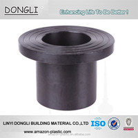 Professional manufacturer hdpe fittings Flange Adaptor PE Pipe Fittings