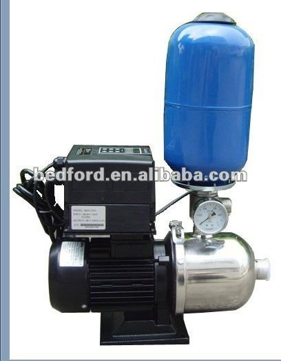 VSD/VFD for booster pump controller for water supply