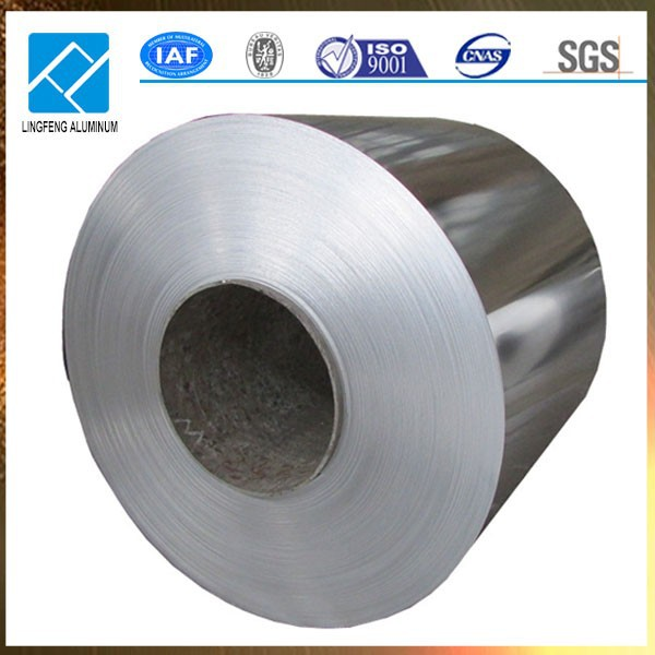 1050,1100,3003,3105, 5005, 5754,5083,6061mill finish coated china aluminum coil/strip