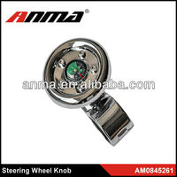 Hot sales high quality car steering wheel knob