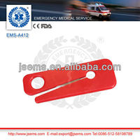 EMS-A412 Stainless Steel Blade Plastic Safety Belt Cutter