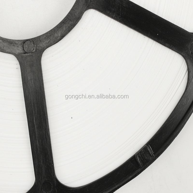 Wear-resisting Supplier Good Quality Finely Processed personalized gamma rubber seal