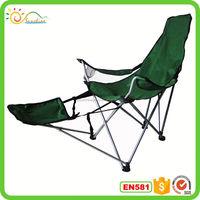 Folding beach chair closeout by