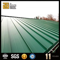 colored steel roof tiles , waves roofing tile , factory price colored steel roofing tile for sale